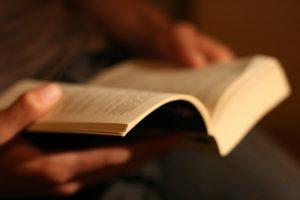 Ler um livro