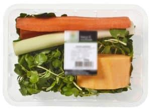 legumes para sopa